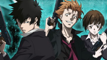 Psycho Pass Watch Order Guide