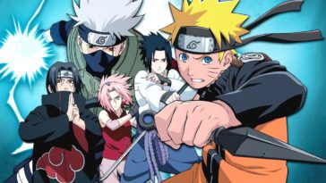 Naruto Shippuden Filler Episodes List